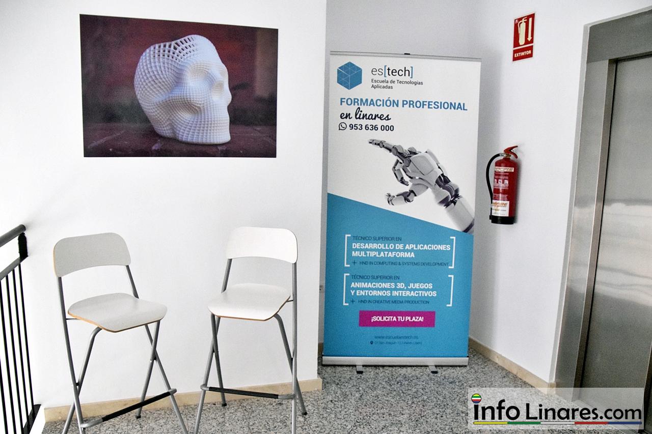 Ciclos Archivos Info Linares